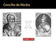 História da Igreja 14/56 - O Concílio de Niceia