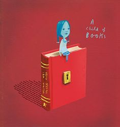 A child of books by Oliver Jeffers and Sam Winston. Incredible ode to children's imagination and childhood stories. Moving and profound. Oliver Jeffers, Best Toddler Books, Best Children Books, Childrens Books, Children's Literature, Conte, Book Gifts, Paperback Books, Book Lovers