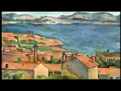 The Post Impressionists Cezanne │ Full Documentary Films 2016 Aix En Provence, Post Impressionism, Paul Cezanne, Documentary Film, Op Art, Art History, Still Life, Renaissance, Abandoned