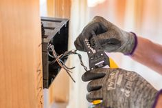 Madden Electrician