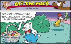 Easter - Sam I Am ran off with them. You'll have to report it to the Easter police, Mr. Funny Easter Memes, Funny Easter Pictures, Funny Animal Quotes, Animal Sayings, Hoppy Easter, Easter Puns, Easter History, Easter Quotes, Cartoon People
