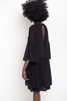 Just Female Garner Dress / Black