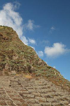 Ilha de Santa Maria - Azores, Portugal by Gabriel Soeiro Mendes, via Flickr