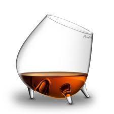 Fab glass , Cognac by Rémy Martin