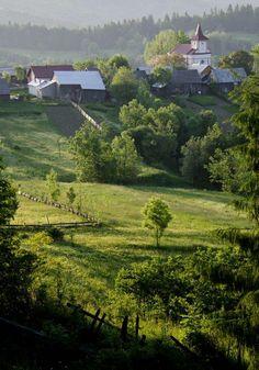 Bucovina, the land of genuine harmony, Romania www.romaniasfriends.com