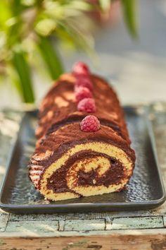 Csokis rolád | Street Kitchen