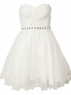 Nly Eve Dina Dress