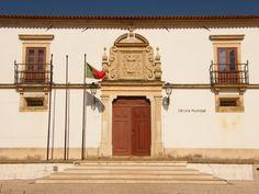 Palácio dos Figueiredos.