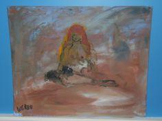 WG Reid Artist, Painting, Painting Art, Paintings, Painted Canvas, Artists