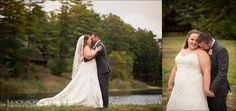Bride & Groom   Romantic Wedding Photos   Lucy Schultz Photography