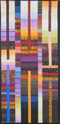 Quilt by Allegra Brelsford of Northern Magnolia Quilts