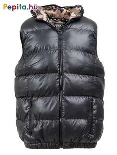 A Snowball Vest átmeneti időben a legideálisabb ruházat lehet. A nylon anyagból készült, zipzáras oldalzsebekkel ellátott mellény jó vízálló, remek kiegészítő hűvös őszi időben. Winter Jackets, Products, Fashion, Winter Coats, Moda, Winter Vest Outfits, Fashion Styles, Fashion Illustrations, Gadget