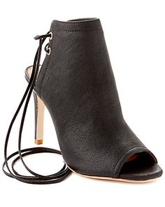 Joie 'Lexington' Leather Bootie