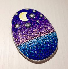 DIY: Ζωγραφική σε πέτρες - 10 υπέροχες ιδέες! | InfoKids
