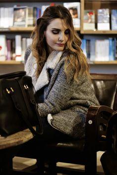 Cappotto Coat #Zara