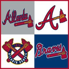 atlanta braves memorial day hat 2015
