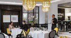 Hotel Sofitel Paris Le Faubourg, France - Booking.com