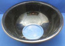 Pyrex Black Mixing Bowl 2.5L