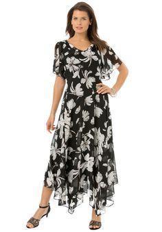 plus size denim 24/7® maxi tunic   clothes, shoes, boots etc