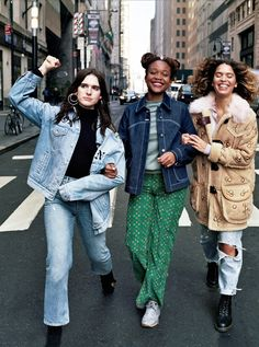 """If it's true, as Diana Vreeland once said, that """"you can see the approaching of a revolution in clothes,"""" then the revolution is most surely at hand."""