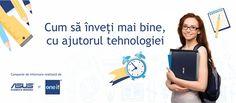 Cum să înveţi mai bine, cu ajutorul tehnologiei - Sfaturi IT | One-IT blog