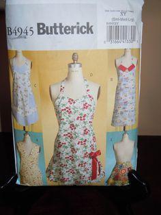 Butterick 4945