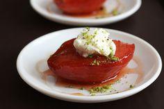 Secrets and Urban Legends of Ayva Tatlısı (Quince Dessert) post image