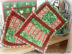 Los regalos navideños