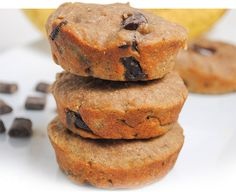 Build your body while baking up a storm with these gain-fueling goodies.