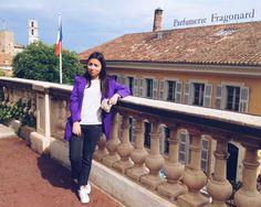 #Grasse #Francia #CostaAzul #RivieraFrancesa