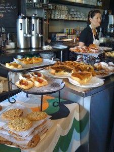 La Mie Bakery of Des Moines: Great spot for lunch! #Restaurant #Des_Moines