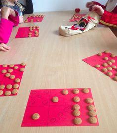 Sinterklaas – de spelende kleuter