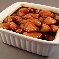 Chinese Marinade (kip)