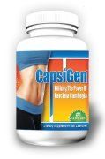 CapsiGen by Lazer Health Inc.. $47.99. Safe, Strong Fat Burner. Combat Insatiable Food Cravings. Garcinia Cambogia with 50%HCA. Increase Energy. Kickstart your Weight Loss Process. Capsigen burns fat, suppresses appetite and provides extreme boost in energy to burn calories.. Save 30%!