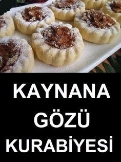 Cake Blog, Turkish Delight, Turkish Recipes, Beautiful Cakes, Yogurt, Biscotti, Cheesecake, Bread, Cookies