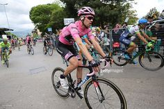99th Tour of Italy 2016 / Stage 7 Arrival / Tom DUMOULIN (NED) Pink Leader Jersey / Sulmona - Foligno (211km)/ Giro / #giro #rm_112