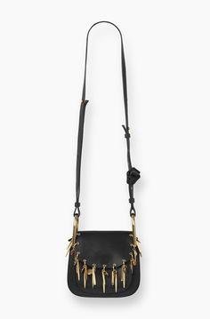 chloe handbags fake - MINI HUDSON BAG IN CHLOE SMOOTH CALFSKIN WITH MULTI TASSELS IN ...