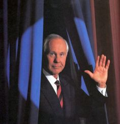 The End of The Tonight Show starring Johnny Carson. It was so hard to say goodbye.