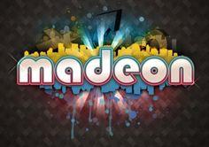 #Madeon #DJ #Electro #Live