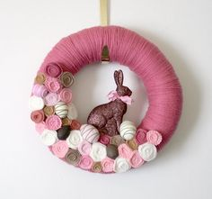 Easter decoration...