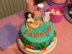 Sabrina cake
