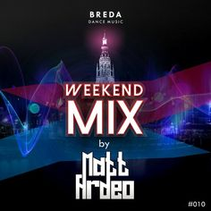 "Check out ""BDM Weekend Mix 010 by MATT ARDEO"" by Breda Dance Music on Mixcloud"