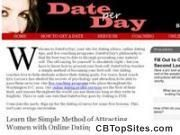 online dating profile examples pua