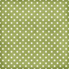 Alena1984 - «jss_heavenly_paper dots green.jpg» on Yandex