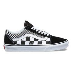 085e27c60c5f Checkerboard Old Skool Vans Shoes Old Skool