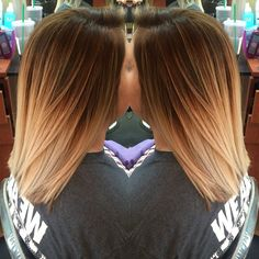 5 Best Balayage Blonde Ideas For You – Stylish Hairstyles Balayage Auburn, Balayage Ombré, Hair Color Balayage, Ombre Hair, Blond Rose, Light Red Hair, Haircuts Straight Hair, Costume Noir, Medium Layered Hair