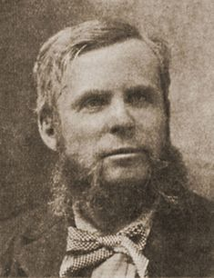 Walter Thomas Mills, Author of The Product-Sharing Village, Photo from Wikipedia