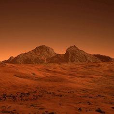 Pin by Rose Helen Moore on Concept Design | Sky, Mars ...