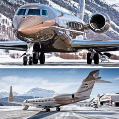 Go Online and Stop Paying More for Airport Parking Than Your Plane Ticket. Jets Privés De Luxe, Luxury Jets, Luxury Private Jets, Private Plane, Gulfstream G650, Gulfstream Aerospace, Blue Angels, Jet Privé, Aircraft Interiors