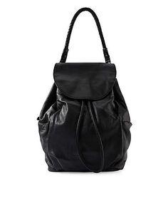 Ida shoulder bag (Rucksack, Backpack) Leibeskind